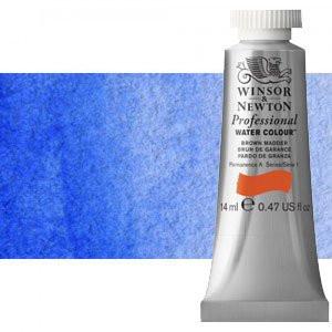 totenart-Acuarela Artist Winsor & Newton color azul cobalto (14 ml)