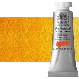 totenart-Acuarela Artist Winsor & Newton color gutagamba nuevo (14 ml)
