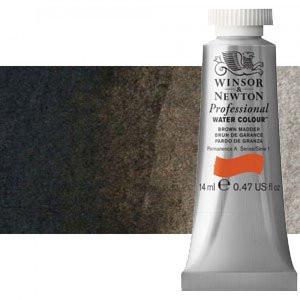 totenart-Acuarela Artist Winsor & Newton color sepia (14 ml)