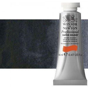 totenart-Acuarela Artist Winsor & Newton color tinta neutra (14 ml)