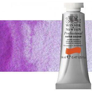 totenart-Acuarela Artist Winsor & Newton color violeta de cobalto (14 ml)