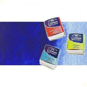 totenart-acuarela-cotman-winsor-newton-azul-ultramarino-medio-godet