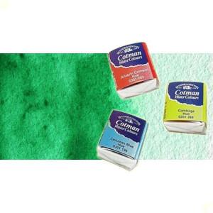 totenart-acuarela-cotman-winsor-newton-verde-intenso-medio-godet