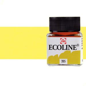 totenart-acuarela-liquida-ecoline-talens-201-amarillo-claro-frasco-30-ml
