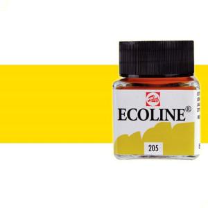 totenart-acuarela-liquida-ecoline-talens-233-chartreuse-frasco-30-ml