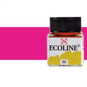 totenart-acuarela-liquida-ecoline-talens-361-rosa-claro-frasco-30-ml