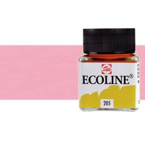 totenart-acuarela-liquida-ecoline-talens-381-rojo-pastel-frasco-30-ml