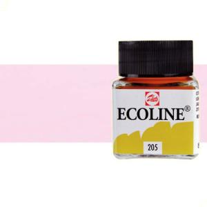 totenart-acuarela-liquida-ecoline-talens-390-rosa-pastel-frasco-30-ml