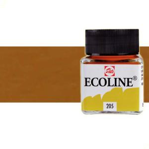 totenart-acuarela-liquida-ecoline-talens-416-sepia-frasco-30-ml