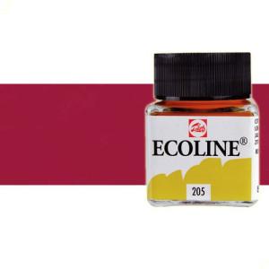 totenart-acuarela-liquida-ecoline-talens-422-pardo-rojizo-frasco-30-ml