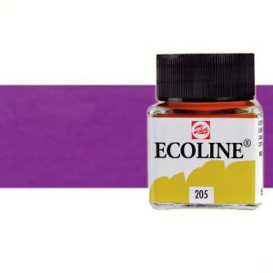 totenart-acuarela-liquida-ecoline-talens-548-violerta-azulado-frasco-30-ml