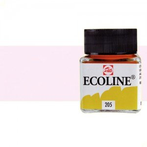 totenart-acuarela-liquida-ecoline-talens-579-violeta-pastel-frasco-30-ml