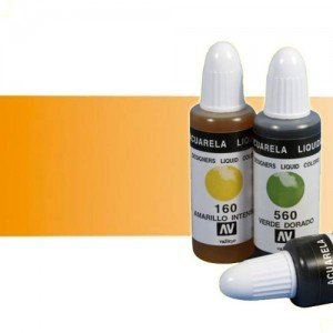 totenart-acuarela-liquida-vallejo-170-naranja-claro-bote-32-ml