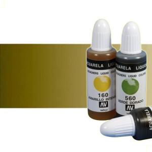 totenart-acuarela-liquida-vallejo-580-oliva-dorado-bote-32-ml