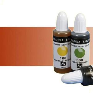 totenart-acuarela-liquida-vallejo-620-marron-rojo-bote-32-ml