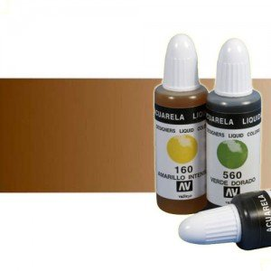 totenart-acuarela-liquida-vallejo-650-marron-intenso-bote-32-ml