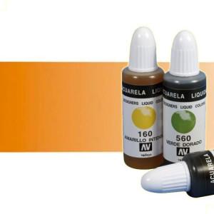 totenart-acuarela-liquida-vallejo-670-marron-naranja-bote-32-ml