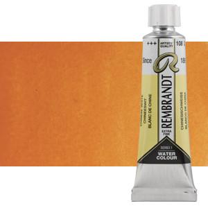 Acuarela Rembrandt Color Naranja Cadmio 211 (20 ml)