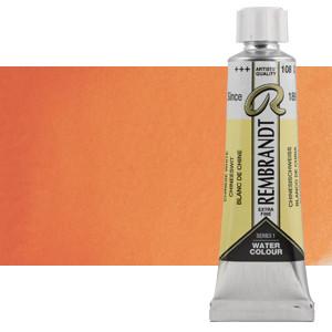 Acuarela Rembrandt Color Anaranjado Brillante 264 (20 ml)