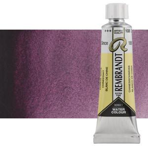 Acuarela Rembrandt Color Crepúsculo Rosa 373 (20 ml)