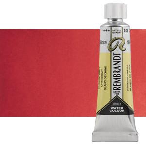 Acuarela Rembrandt Color Rojo Perileno 379 (20 ml)