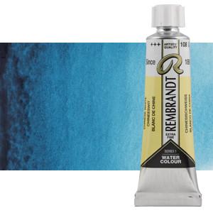 Acuarela Rembrandt Color Azul Turquesa 522 (20 ml)