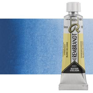 Acuarela Rembrandt Color Azul Cerúleo Verdoso 598 (20 ml)
