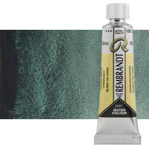 Acuarela Rembrandt Color Crepúsculo Verde 630 (20 ml)