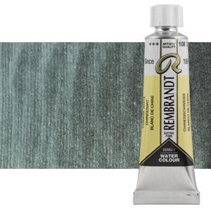 Acuarela Rembrandt Color Verde Interferencia 848 (20 ml)