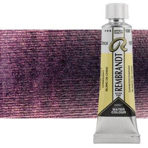 Acuarela Rembrandt Color Rosa Purpurina 867 (20 ml)