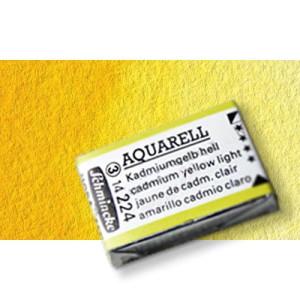Totenart-Acuarela Schmincke Horadam Godet Completo ,color amarillo 212.