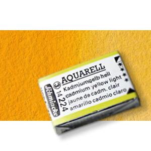 Totenart-Acuarela Schmincke Horadam Godet Completo ,color amarillo 227.