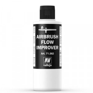 Airbrush Flow Improver  Vallejo, 200 ml.