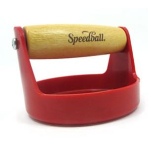 totenart-Baren Rojo Speedball