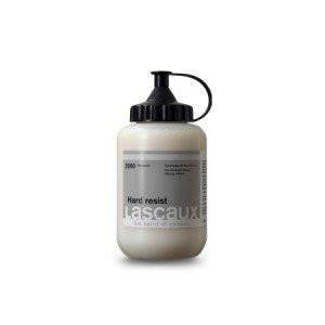 totenart-Barniz Acrilico Lascaux Hard Resist, 500 ml.
