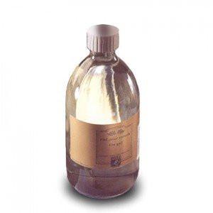 totenart-Barniz satinado Lefranc & Bourgeois para cuadros (250 ml)