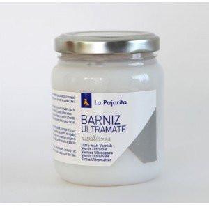 Totenart-Barniz ultramate La Pajarita (175ml.)