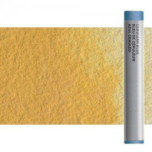 Totenart-Barra de acuarela amarillo de nápoles Winsor & Newton