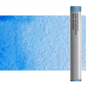 Totenart-Barra de acuarela Tono Azul Manganeso Winsor & Newton