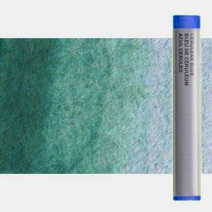 totenart- barra stick acuarela viridian hue winsor and newton