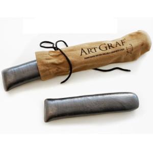 totenart-ART GRAF Bastón de Grafito XL 250 gr