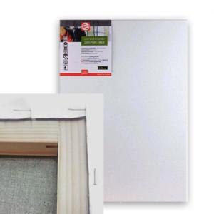 Totenart-Lienzo Talens Lino formato 5F (35x27 cm).