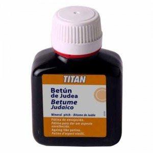 totenart-Betun de judea Titan, 250 ml.