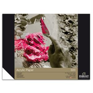 totenart-bloc-acrilico-rembrandt-400-gr-24x32-10-h-grano-medio