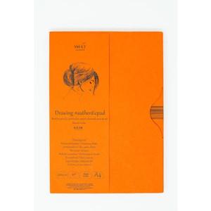 Bloc Universal Técnicas Mixtas en estuche, 40 hojas, A4, SM.LT