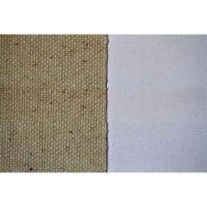 Bobina de tela de algodón Supra imprimado (2,10x10 m)