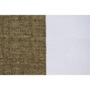 Bobina de tela de lino LC53 imprimado (2,10x10 m)
