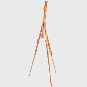 Caballete Plegable Madera M 28