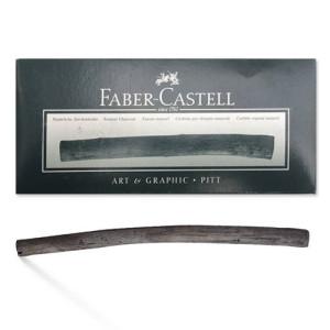 totenart-Caja Carboncillo Vegetal Faber-Castell, 7-12 mm, 30 uds