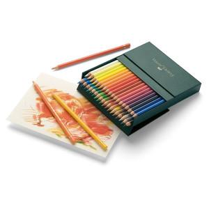 Totenart-Estuche cartón de Lápices color POLICROMO, Faber Castell (36 colores)